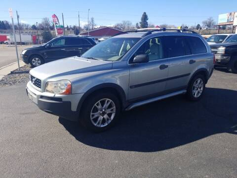 2004 Volvo XC90 for sale at Boise Motor Sports in Boise ID