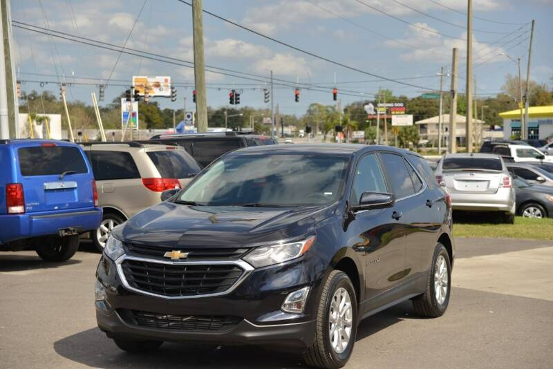 2021 Chevrolet Equinox for sale in Orlando, FL