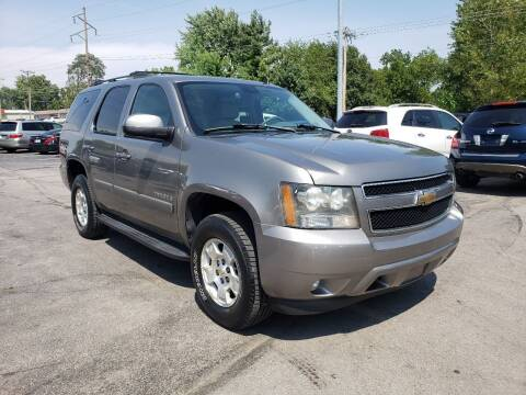2007 Chevrolet Tahoe for sale at Auto Choice in Belton MO