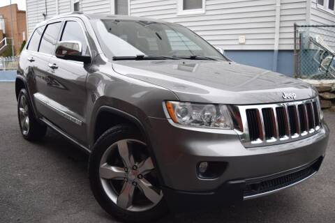 2011 Jeep Grand Cherokee for sale at VNC Inc in Paterson NJ