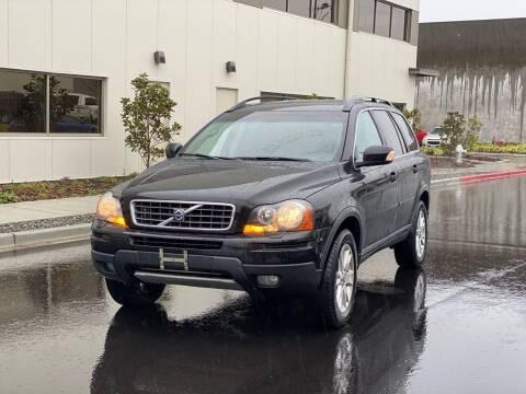 2007 Volvo XC90 for sale at Washington Auto Sales in Tacoma WA