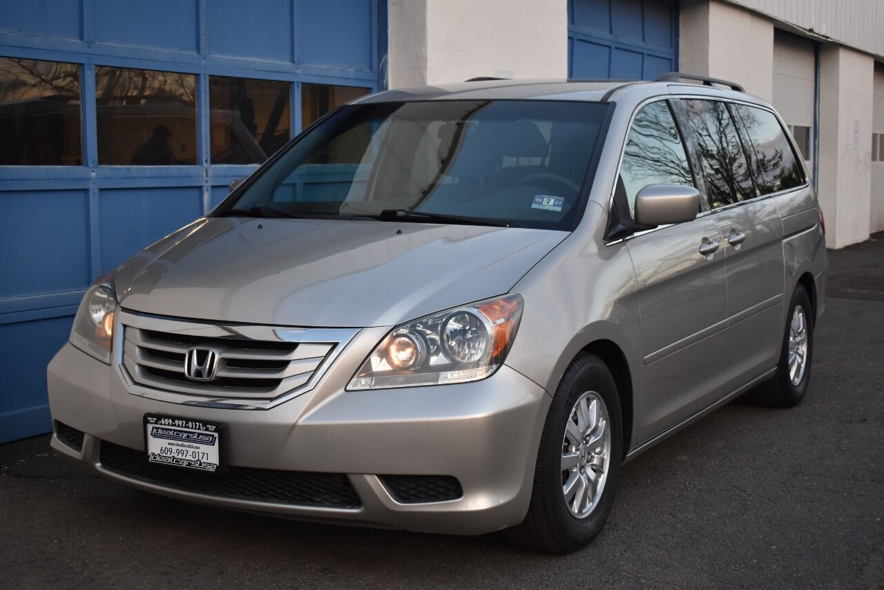 2009 Honda Odyssey EX 4dr Mini Van