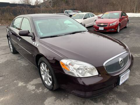 2008 Buick Lucerne for sale at Bob Karl's Sales & Service in Troy NY