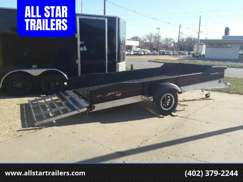 2021 FLOE CM 13-73 XRT for sale at ALL STAR TRAILERS Utilities in , NE