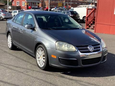 2009 Volkswagen Jetta for sale at Active Auto Sales in Hatboro PA