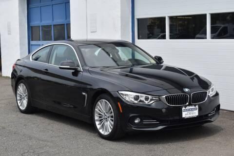 2014 BMW 4 Series for sale at IdealCarsUSA.com in East Windsor NJ
