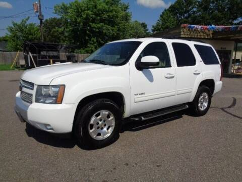 2011 Chevrolet Tahoe for sale at Tri-State Motors in Southaven MS