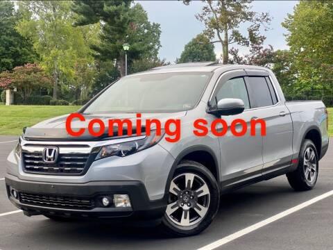 2019 Honda Ridgeline for sale at Sebar Inc. in Greensboro NC