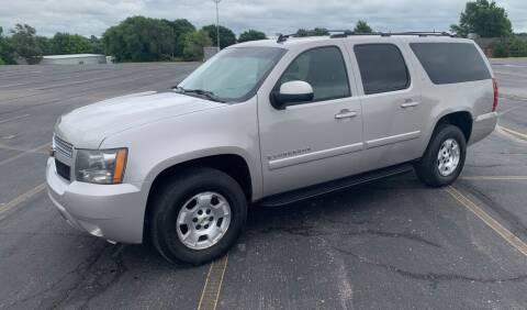 2007 Chevrolet Suburban for sale at In Motion Sales LLC in Olathe KS