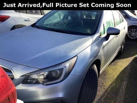 2019 Subaru Legacy for sale at Royal Moore Custom Finance in Hillsboro OR