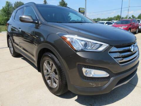 2014 Hyundai Santa Fe Sport for sale at Import Exchange in Mokena IL