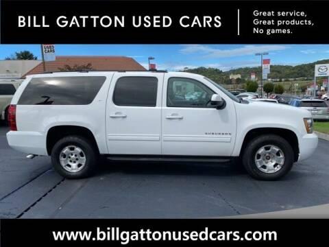 2013 Chevrolet Suburban for sale at Bill Gatton Used Cars in Johnson City TN