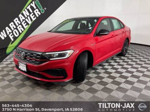 2019 Volkswagen Jetta for sale at Virtue Motors in Darlington WI