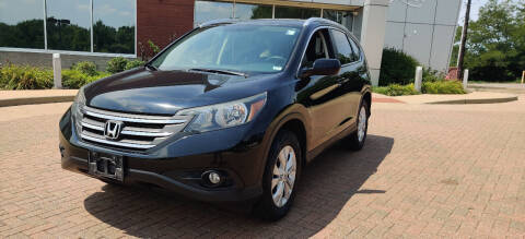 2013 Honda CR-V for sale at Auto Wholesalers in Saint Louis MO