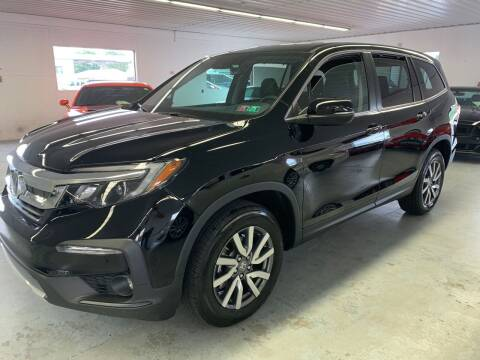 2020 Honda Pilot for sale at Stakes Auto Sales in Fayetteville PA