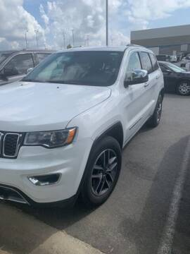 2019 Jeep Grand Cherokee for sale at The Car Guy powered by Landers CDJR in Little Rock AR