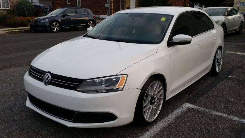 2014 Volkswagen Jetta for sale at Millennium Auto Group in Lodi NJ