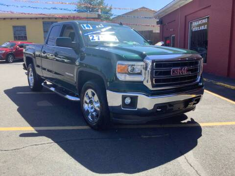 2014 GMC Sierra 1500 for sale at Active Auto Sales in Hatboro PA