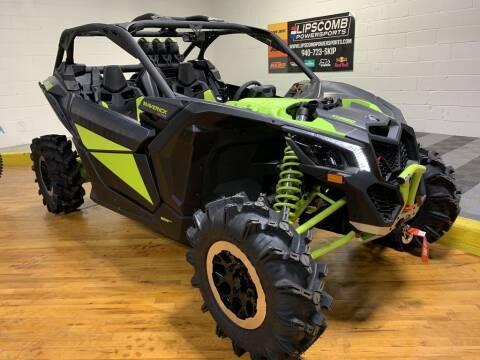 2021 Can-Am Maverick X3 X mr Turbo for sale at Lipscomb Powersports in Wichita Falls TX