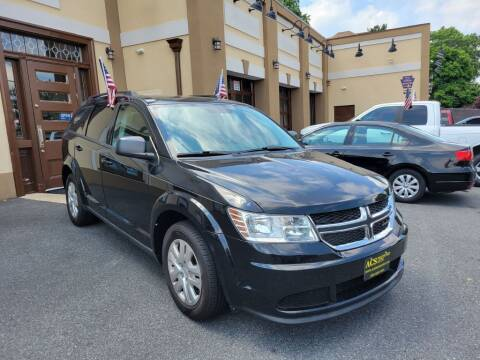 2016 Dodge Journey for sale at ACS Preowned Auto in Lansdowne PA