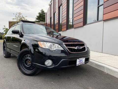 2008 Subaru Outback for sale at DAILY DEALS AUTO SALES in Seattle WA