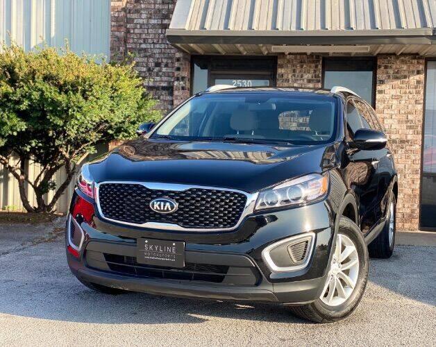2016 Kia Sorento for sale in Springfield, MO