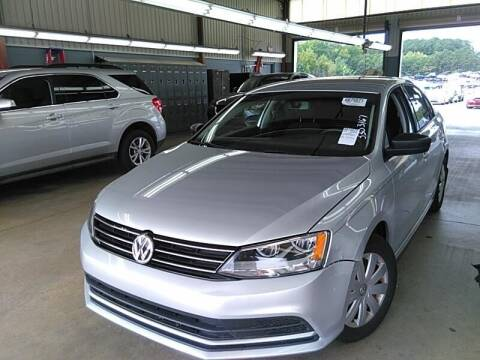2016 Volkswagen Jetta for sale at Roadmaster Auto Sales in Pompano Beach FL