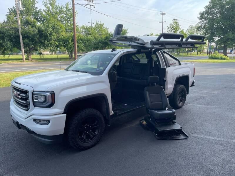 2018 GMC Sierra 1500 for sale in Philadelphia, PA