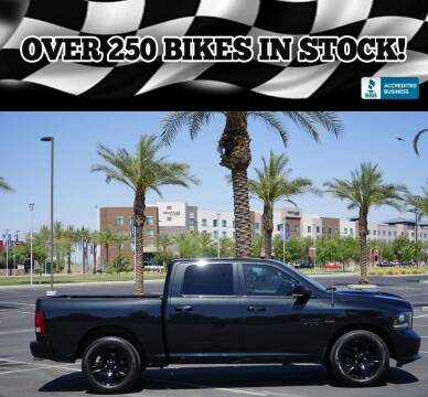 2016 RAM Ram Pickup 1500 for sale at AZautorv.com in Mesa AZ
