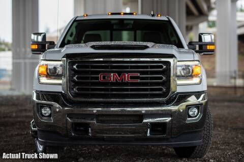 2018 GMC Sierra 3500HD for sale at Friesen Motorsports in Tacoma WA