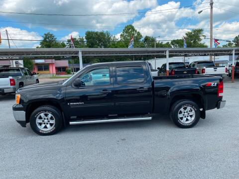 2009 GMC Sierra 1500 for sale at Lewis Used Cars in Elizabethton TN