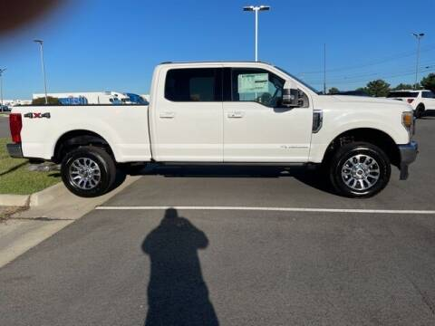 2022 Ford F-250 Super Duty for sale at Smart Chevrolet in Madison NC