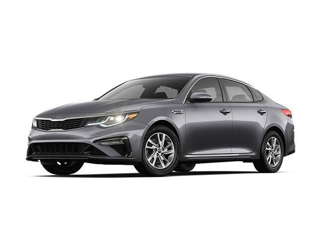 2019 Kia Optima for sale at Bald Hill Kia in Warwick RI