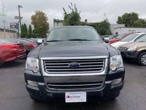 2008 Ford Explorer for sale at Exem United in Plainfield NJ