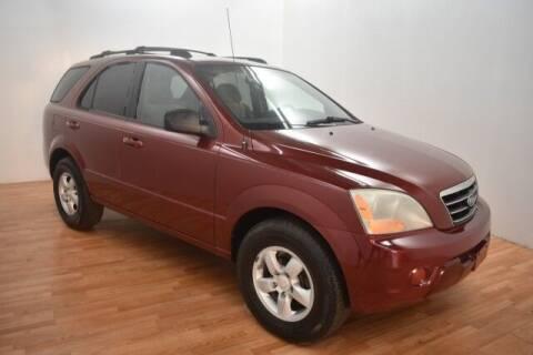2007 Kia Sorento for sale at Paris Motors Inc in Grand Rapids MI