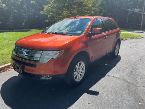 2008 Ford Edge for sale at Bowie Motor Co in Bowie MD