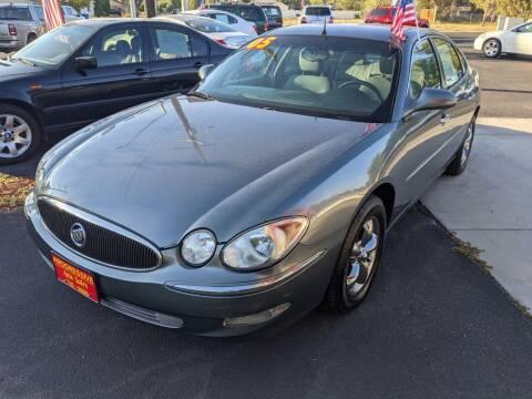 2005 Buick LaCrosse for sale at Progressive Auto Sales in Twin Falls ID