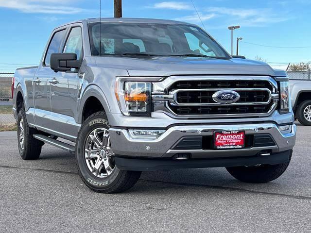 2021 Ford F-150 for sale in Casper, WY