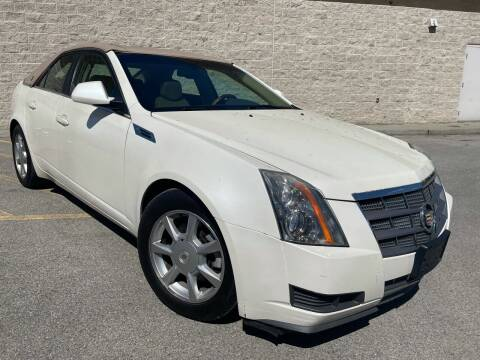 2009 Cadillac CTS for sale at Trocci's Auto Sales in West Pittsburg PA