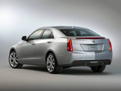 2013 Cadillac ATS for sale at Legend Motors of Detroit - Legend Motors of Ferndale in Ferndale MI