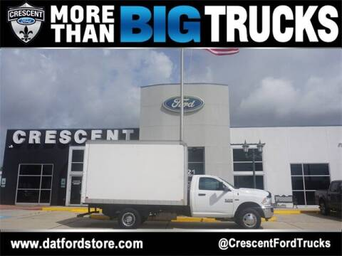 2015 RAM Ram Chassis 3500 for sale at Crescent Ford in Harahan LA