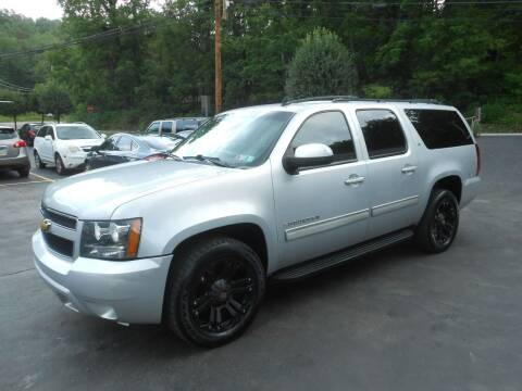 2013 Chevrolet Suburban for sale at AUTOS-R-US in Penn Hills PA