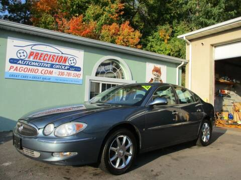 2007 Buick LaCrosse for sale at Precision Automotive Group in Youngstown OH