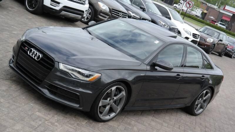 2014 Audi S6 for sale at Cars-KC LLC in Overland Park KS