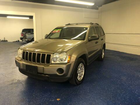 2006 Jeep Grand Cherokee for sale at Affordable Cars in Kingston NY