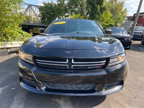 2017 Dodge Charger for sale at Nasa Auto Group LLC in Passaic NJ