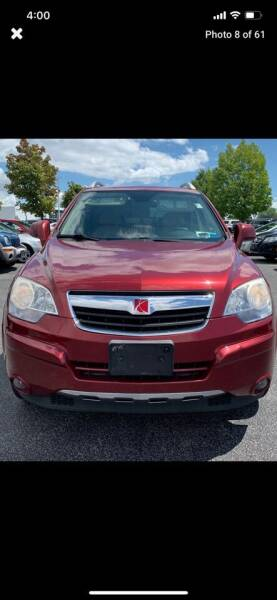 2009 Saturn Vue for sale at Right Choice Automotive in Rochester NY