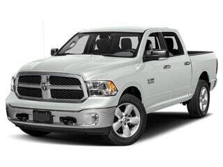 2018 RAM Ram Pickup 1500 for sale at Kiefer Nissan Budget Lot in Albany OR