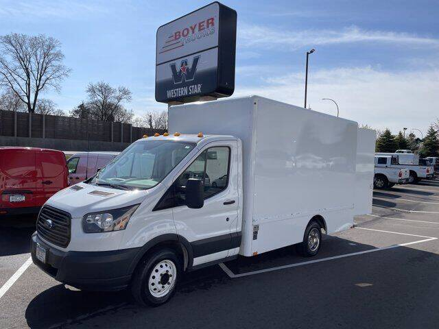 2016 Ford Transit Chassis Cab for sale in Minneapolis, MN