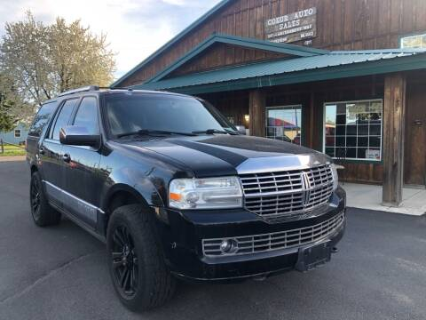 2007 Lincoln Navigator for sale at Coeur Auto Sales in Hayden ID